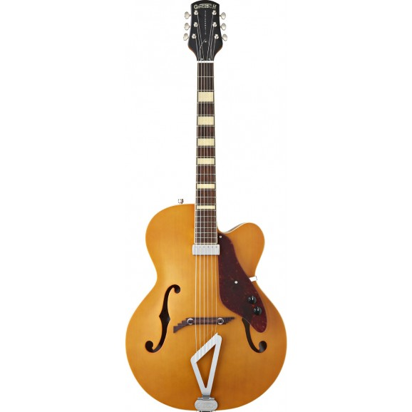 Gretsch G100CE Synchromatic Cutaway Natural