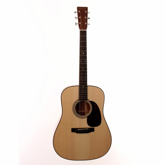 Martin Custom Shop Dreadnaught Acoustic Guitar