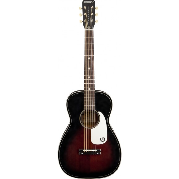 G9500 Jim Dandy Flat Top - 2 Tone Sunburst