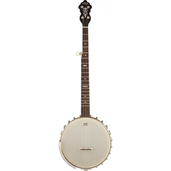 "G9451 ""Dixie Deluxe"" 5-String Open Back Banjo"