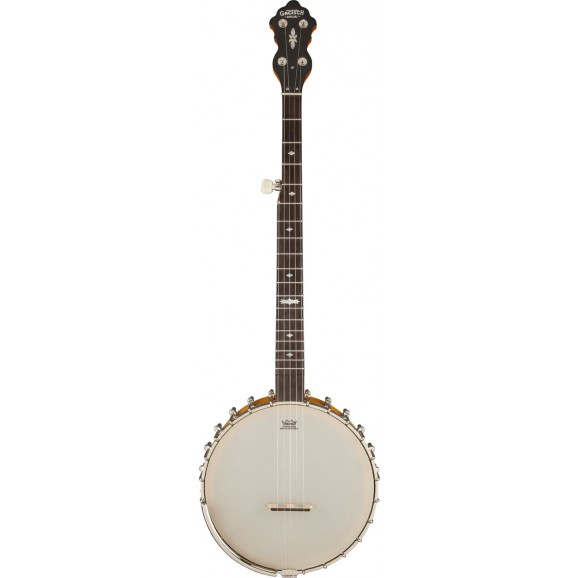 G9455 DIXIE SPECIAL 5-String Open-Back Banjo