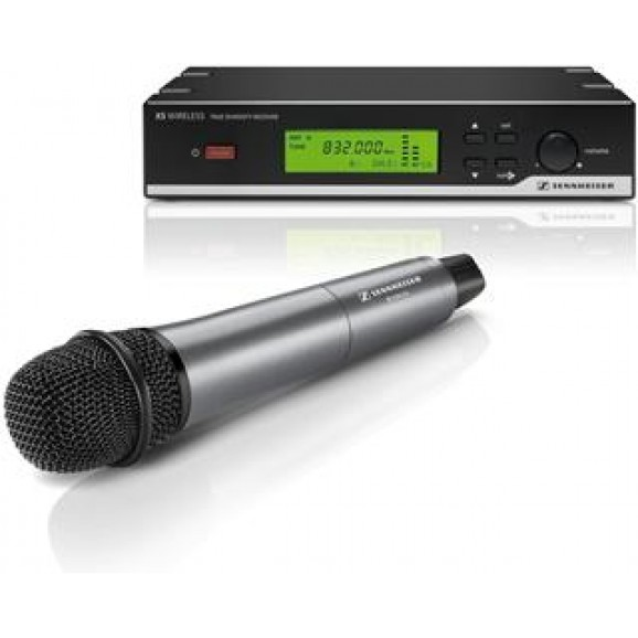 XSW35 Entry Level Wireless Handheld Microphone System
