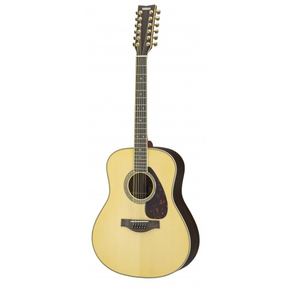 Yamaha LL16-12 ARE 12 String Acoustic Electric