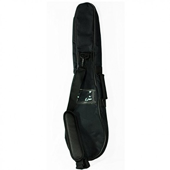 Merlin Gig Bag - Black