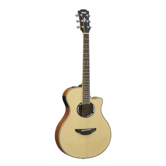 APX500III Acoustic Electric Natural