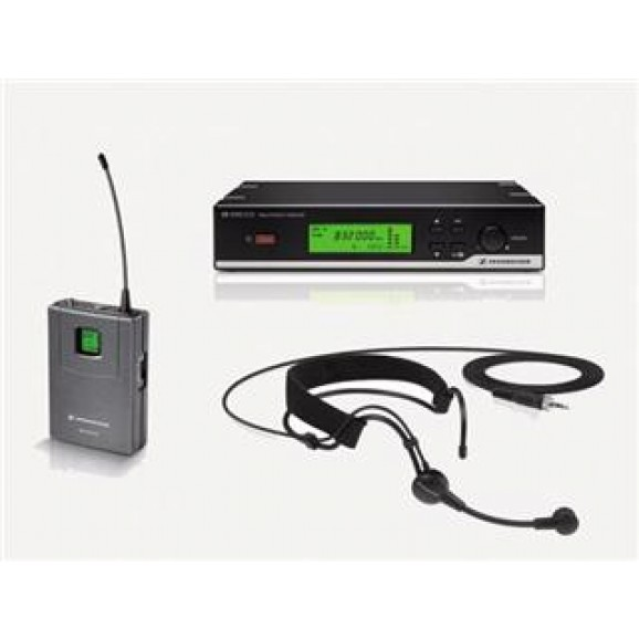 XSW52 Entry Level Wireless Headset Microphone System