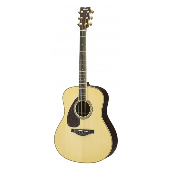 Yamaha LL16L ARE Left Handed Acoustic Electric Guitar
