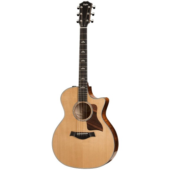 Taylor 614CE Acoustic Guitar Acoustic Electric