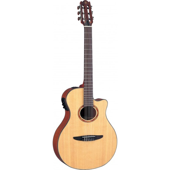 NTX700 Classical Electric Guitar