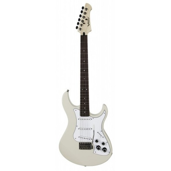 Variax Standard White Finish Guitar