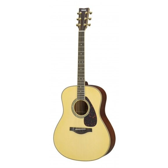 LL16M ARE Acoustic Electric Natural
