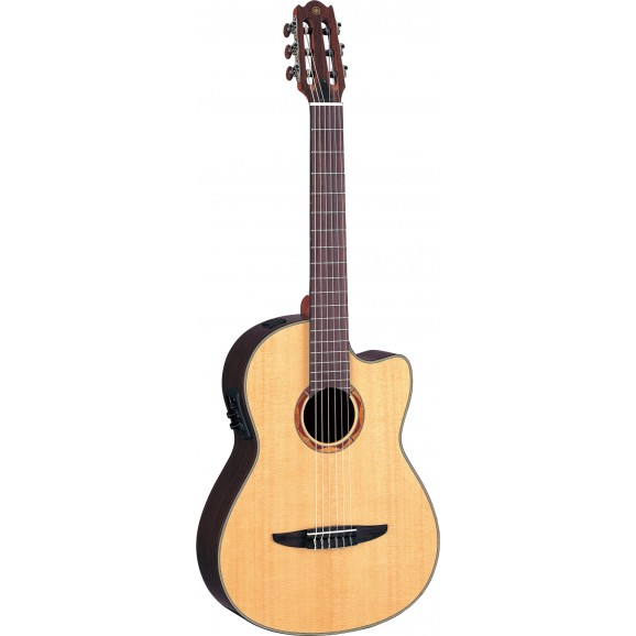 NCX900R Classical Electric Guitar