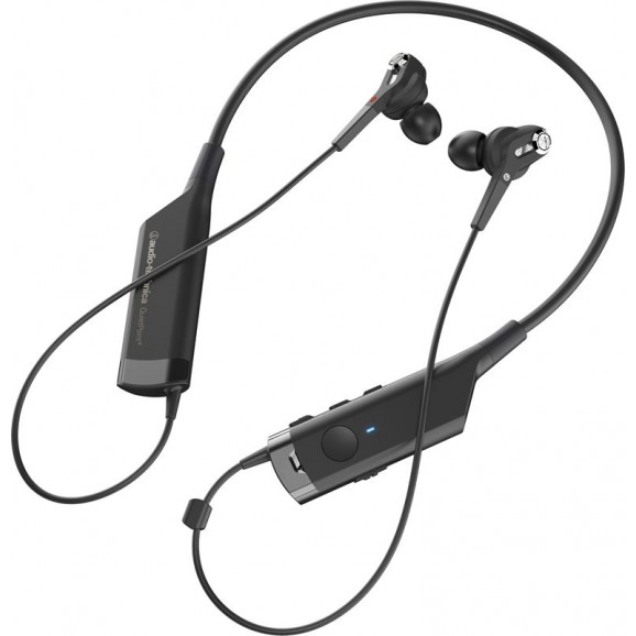 ANC40BT In-Ear Noise Cancelling Headphones With Bluetooth