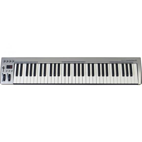 Acorn Masterkey 61 USB Controller Keyboard