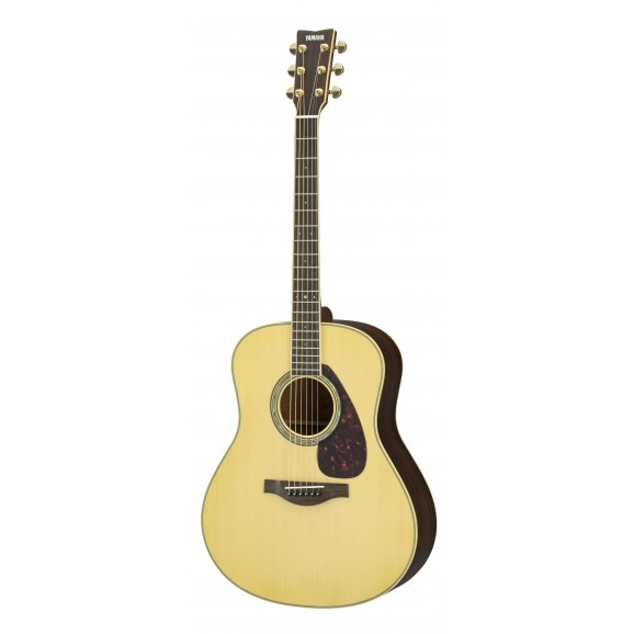 LL6-ARE Acoustic Electric Jumbo Natural
