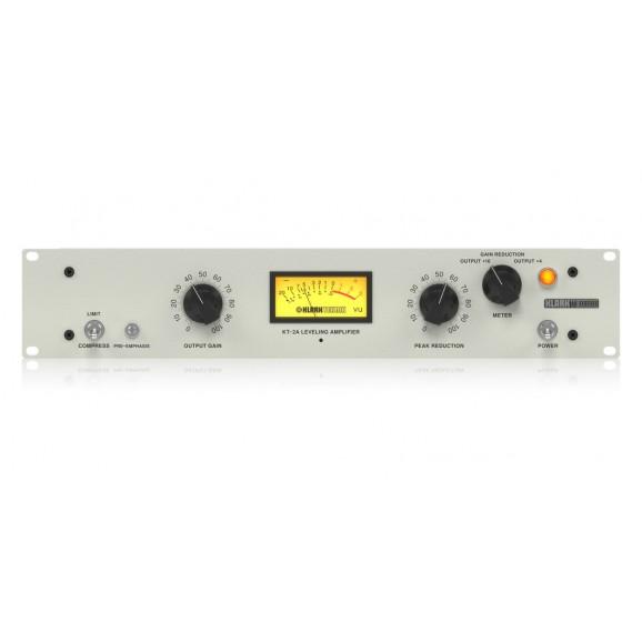 Klark Teknik KT2A Classic Leveling Amp / Comp (LA2A Clone)