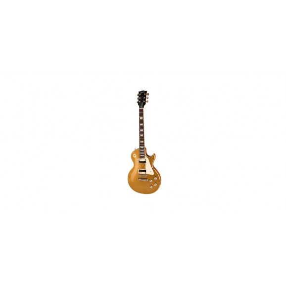 Gibson Les Paul Classic Gold Top 2019 Electric Guitar