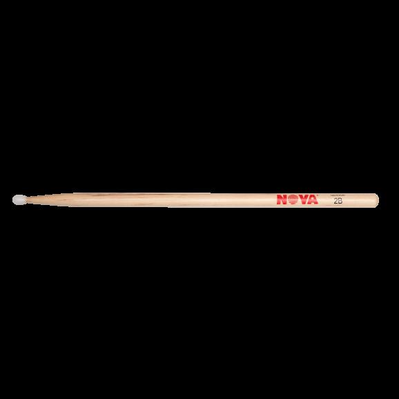 Vic Firth - 2BN with NOVA imprint Drumsticks