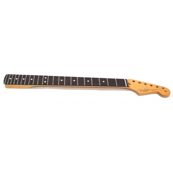 Genuine Fender USA Stratocaster Replacement Neck - Rosewood