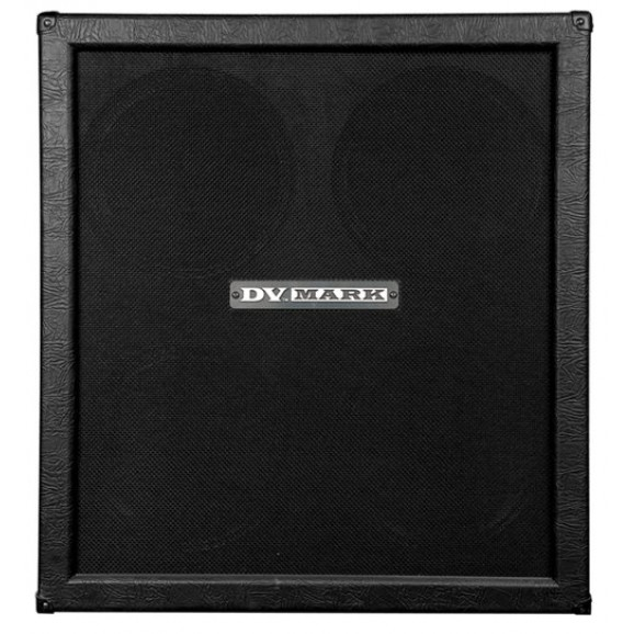 "DV Mark C412 Vintage 600W Gtr Ext Cabinet 4x12 ""Only 2 Left at this Price"""