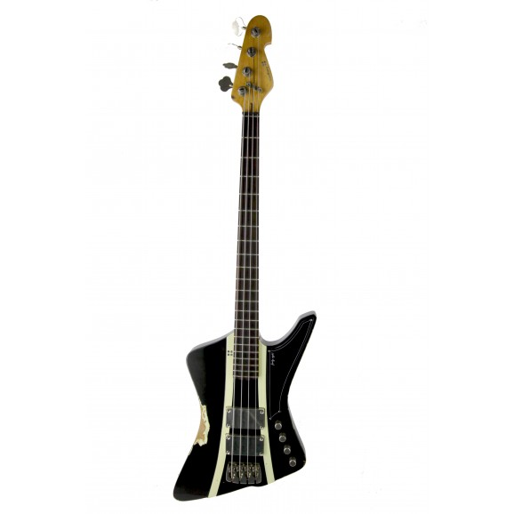 Forty Eight Electric Bass