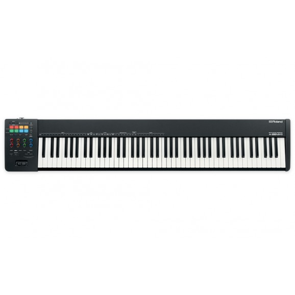 Roland A88 MKii 88 Key Midi 2.0 USB-C Midi Keyboard - Pre Order March 2020