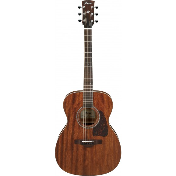 Ibanez -  AC340 OPN Acoustic Guitar - Open Pore Natural - 2019