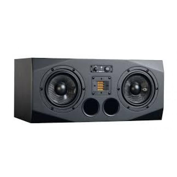 "A77X Nearfield Monitor 3 Way 2x7"" (PAIR)"
