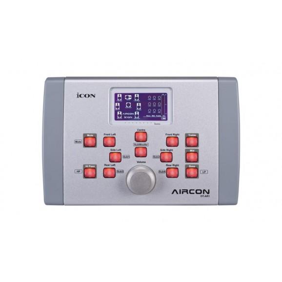 Icon AirCon Wireless Controller for Studio Monitors