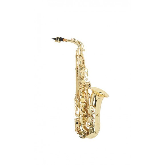 Alto Saxophone The Classic Model
