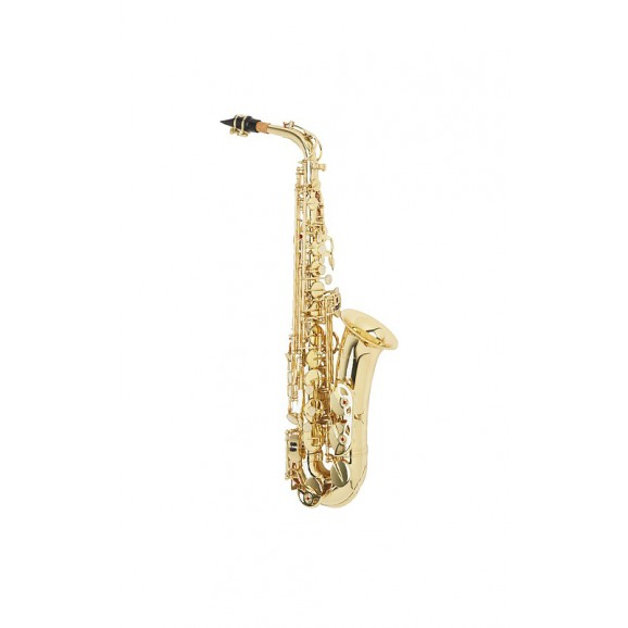 Intermediate Alto Saxophone The Premier Model
