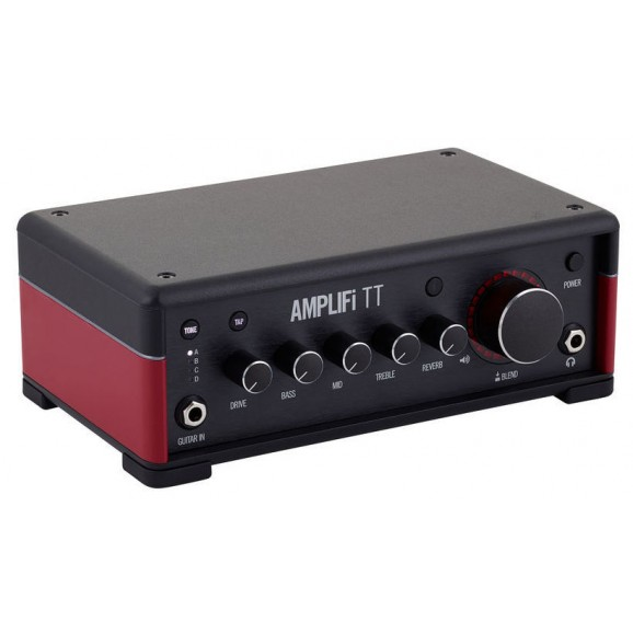 AMPLIFi TT Table Top Bluetooth Multi FX for Guitar