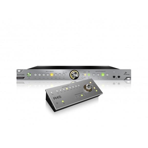 Antelope Audio - Satori Monitor Controller & R4S Remote