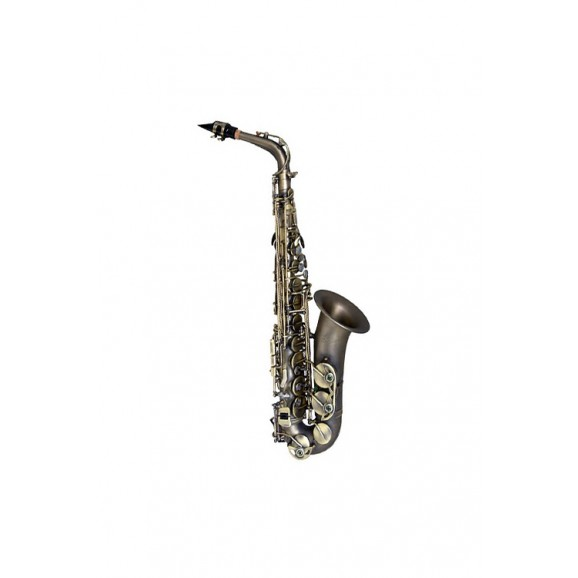 Alto Saxophone Intermediate Antique Finish