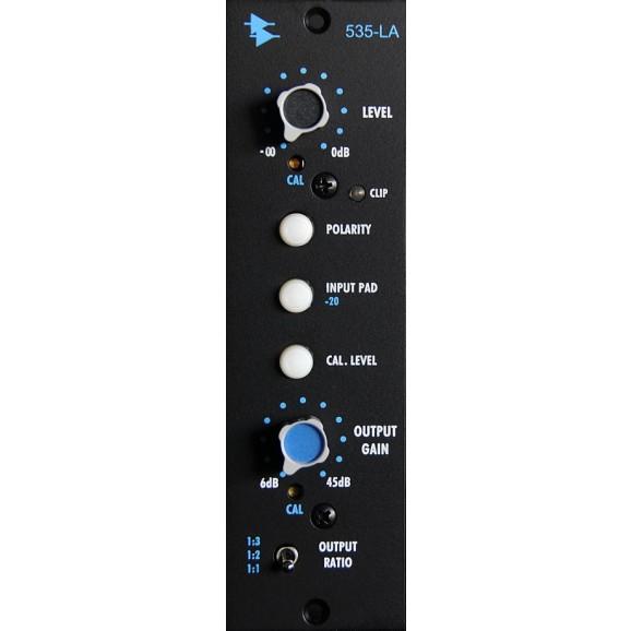 API 535 Line Amplifier