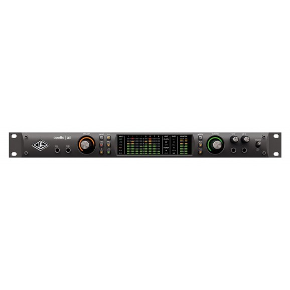 Universal Audio Apollo APX8 Audio Interface