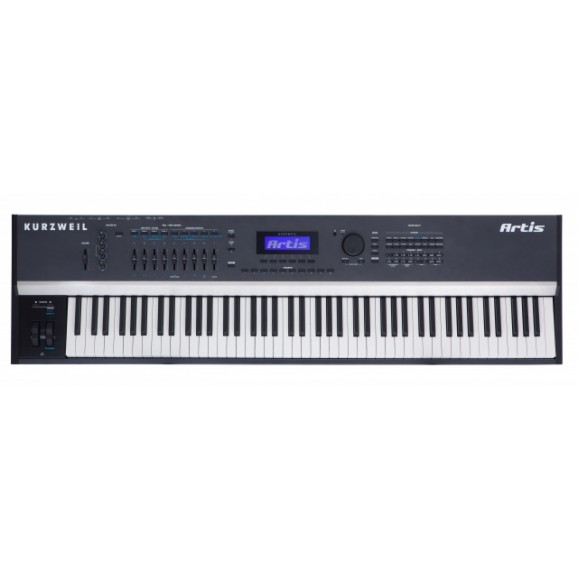 Artis 88 Note Digital Keyboard