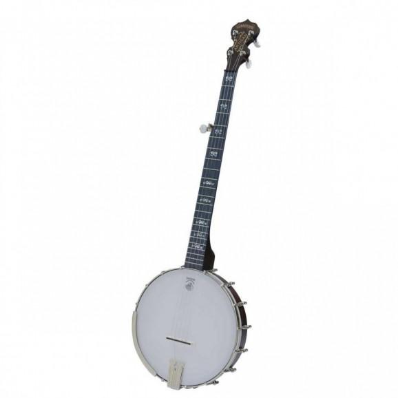Deering Artisan Goodtime 5-String Open Back Banjo