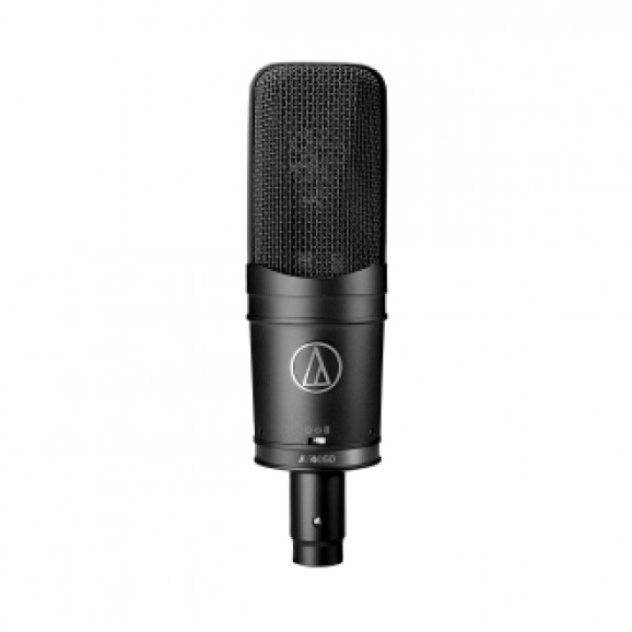 AT4050 Condenser Microphone