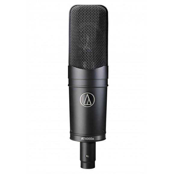 AT4060a Tube Microphone