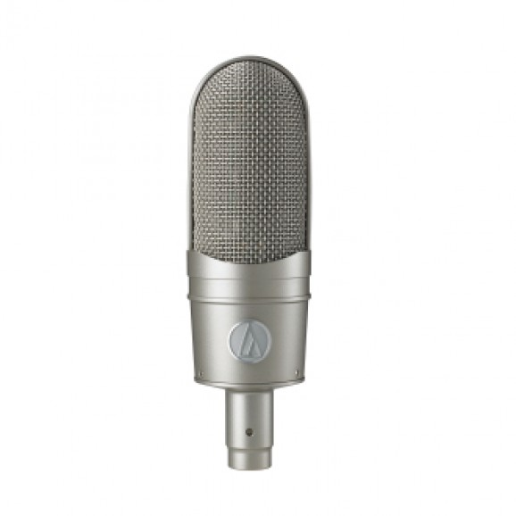 AT4080 Ribbon Microphone