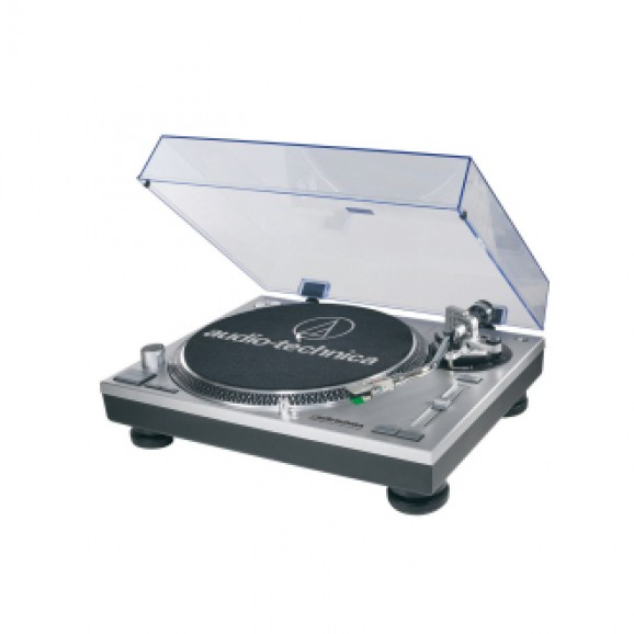 AT LP120 Direct Drive USB Turntable
