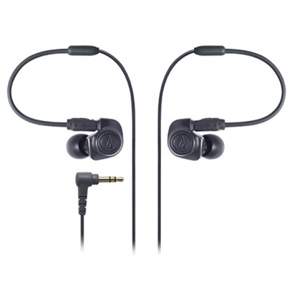 IM50 In-Ear Monitor Headphones With Dual Drivers