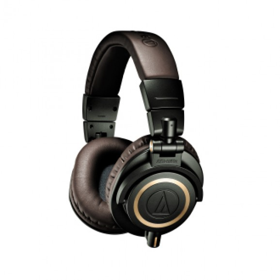 M50X Headphones Black/Brown