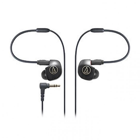 Audio Technica ATH-IM04 Monitoring Headphones