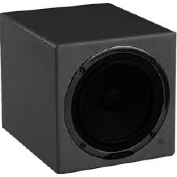 Avantone Pro Mixcube Reference Monitor in Black (each)