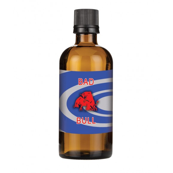 Bright Light SMM-Badbull Smoke Scent