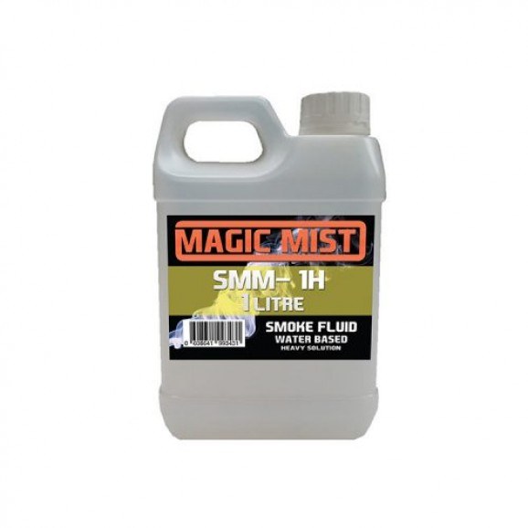 Magic Mist 1 Litre Fog Fluid