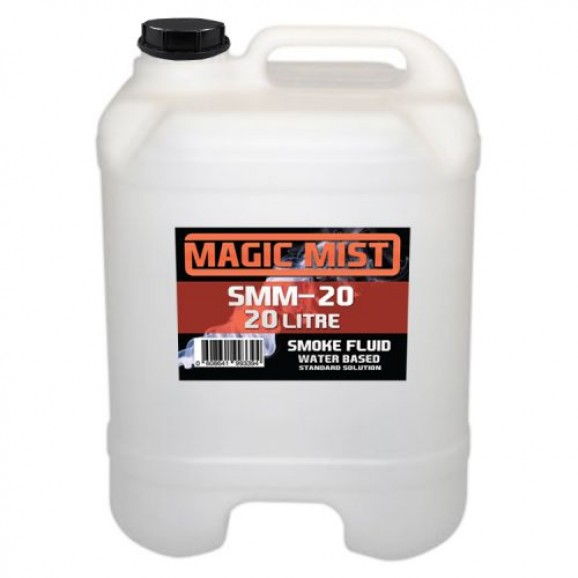 Magic Mist SMM-20 FOG FLUID 20 Litre