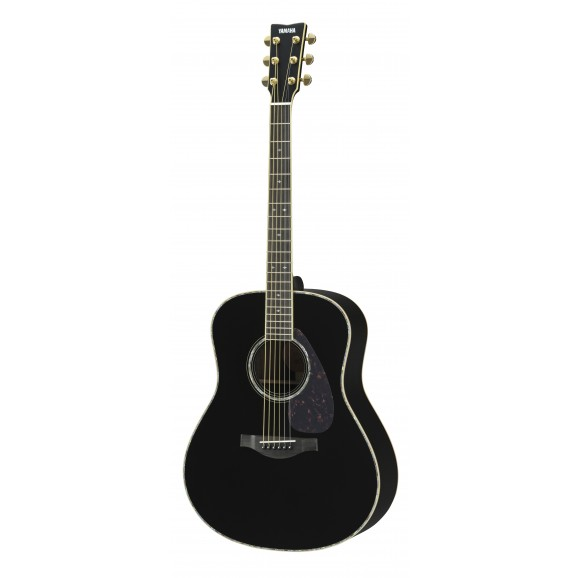 LL16D ARE Acoustic Electric Black